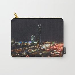 DOWNTOWN L.A. - PHOTOGRAPHY Carry-All Pouch