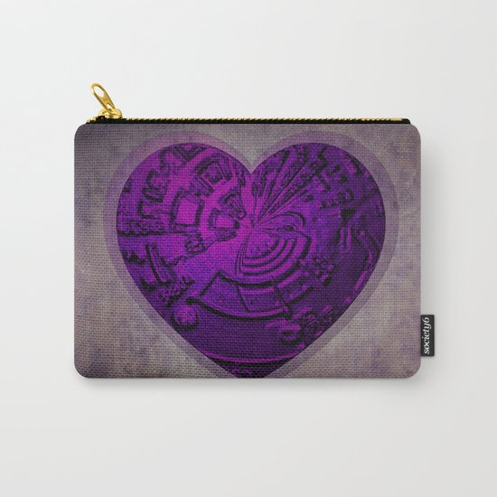 Wondrousness Carry-All Pouch