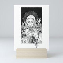 Volva Mini Art Print