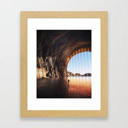 Deliverance (everyday 05.22.19) Art Print Framed Art Print
