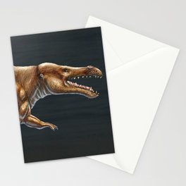 Maiacetus inuus Restored Stationery Cards