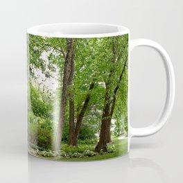 Fierce Flirtation Coffee Mug