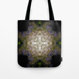 Essential Lace Tote Bag