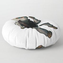Graham Cutey Floor Pillow