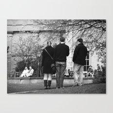 York #77 Canvas Print