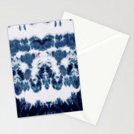 Shibori Not Sorry Stationery Cards