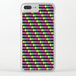 Gemmy Clear iPhone Case