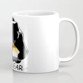 Papa Bear Bear Coffee Mug