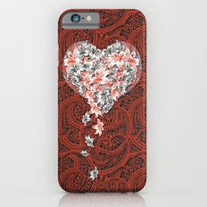 Pattern lovers iPhone 6s Slim Case