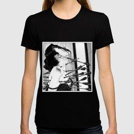 asc 778 - La lione blessée (Love is a killer) T-Shirt