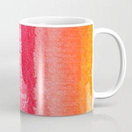 You Make Me Feel Like Dancing Coffee Mug