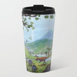 Tithonian age Travel Mug