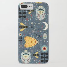 Midnight Bugs Slim Case iPhone 7 Plus