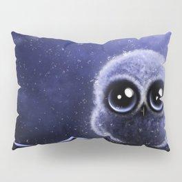 Little Owl Pillow Sham