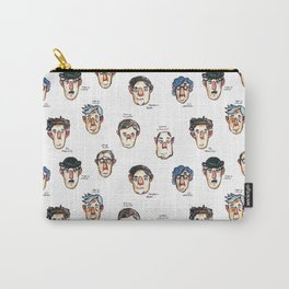 Cinemaholic Carry-All Pouch
