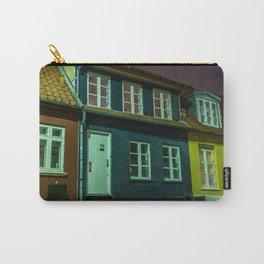 Latinerkvarteret, Aarhus, Denmark Carry-All Pouch
