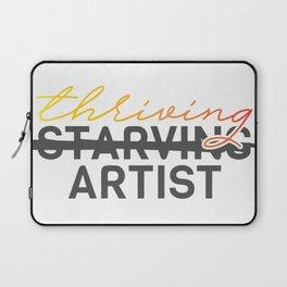 Thriving Artist Laptop Sleeve