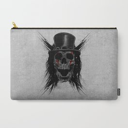 Skull Hat Carry-All Pouch