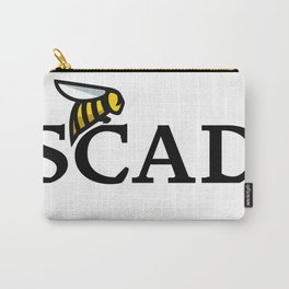 SCAD Carry-All Pouch
