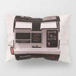 Sun 600 LMS, 1983 Pillow Sham
