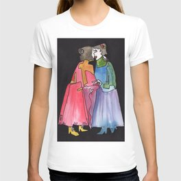 Timeless Lady Love T-shirt