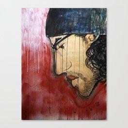 Vanity Canvas Print