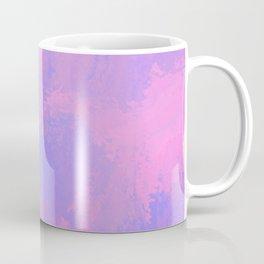 Misty Pastel Dreams Coffee Mug