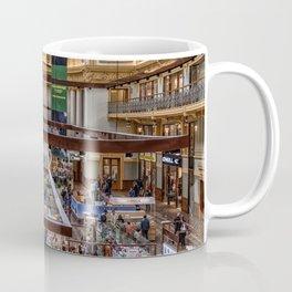 Shopping Fever Coffee Mug