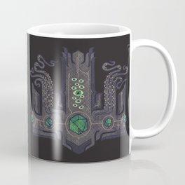 The Crown of Cthulhu Coffee Mug