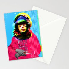 Gioconda Music Project · Beastie Boys · Adam Yauch Stationery Cards