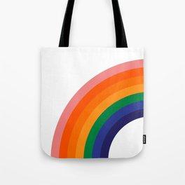 Fresh Bow - Left Tote Bag