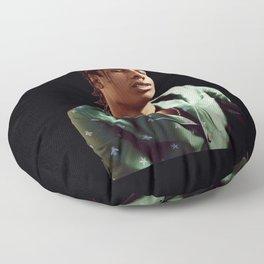 kendrick lamar Floor Pillow