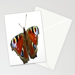 Simply just a butterfly Stationery Cards