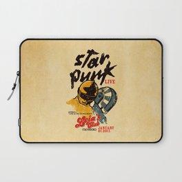 Star Punk Laptop Sleeve