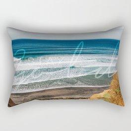 Torrey Pines San Diego Rectangular Pillow