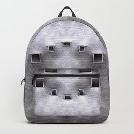 The Unknown Backpack