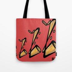 BLANKM GEAR - JB's T SHIRT Tote Bag