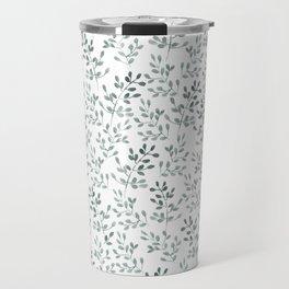 Ramitas pattern Travel Mug