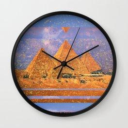 ix86 Wall Clock