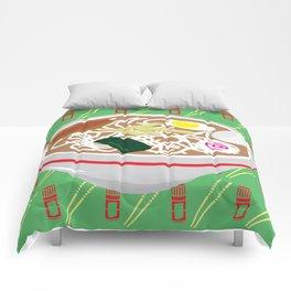 Ramen Comforters