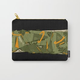 ATTACK Carry-All Pouch