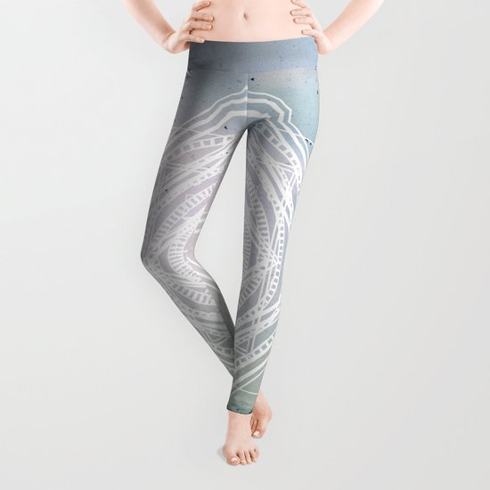 Forma 01 Leggings