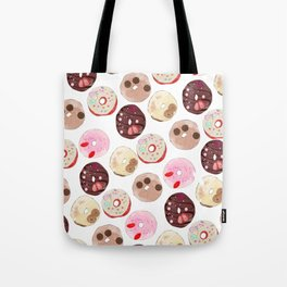 Totally Dough-nuts Tote Bag