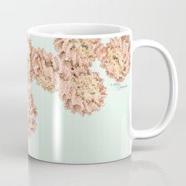 DNA and histone epigenetic Coffee Mug