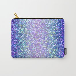 Glitter Graphic Background G105 Carry-All Pouch