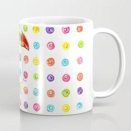 Toucan Happiness Coffee Mug