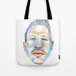 Macklemore Tote Bag