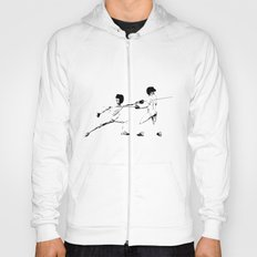The Duel Hoody