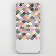 Nordic Combination 15 iPhone & iPod Skin