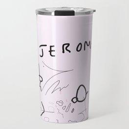 jerome bday Travel Mug
